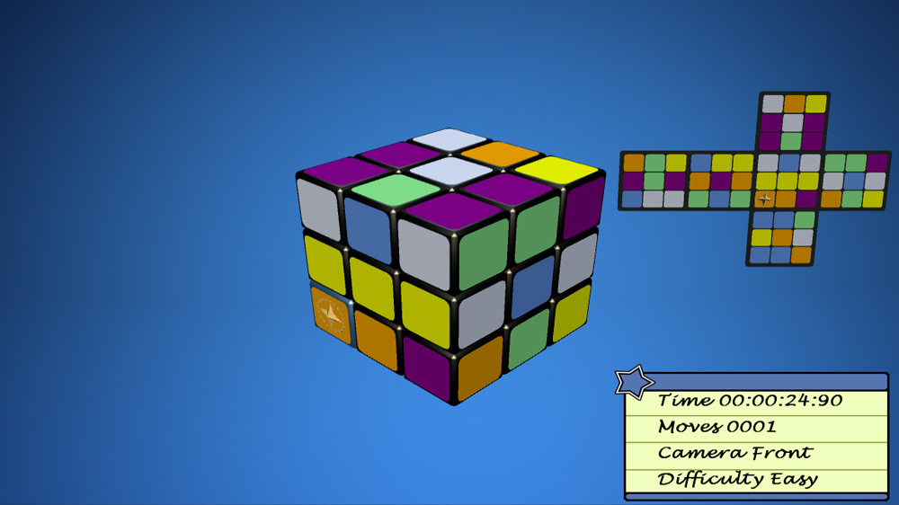 Image from Cubix Classic