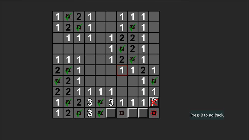 Image from Minesweeper Mayhem