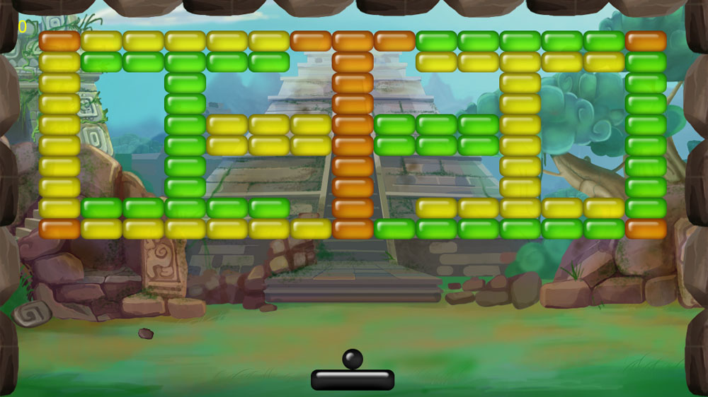Image from Jungle Blocks