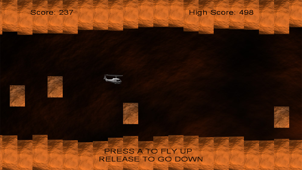 Image from Heli Good Spelunker