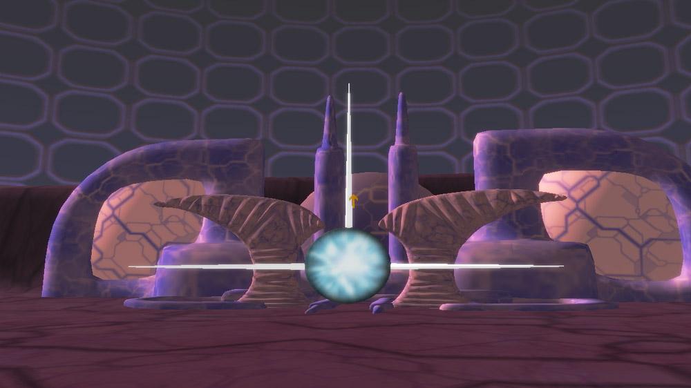 Image from Mind's Eye of Jupiter - 01