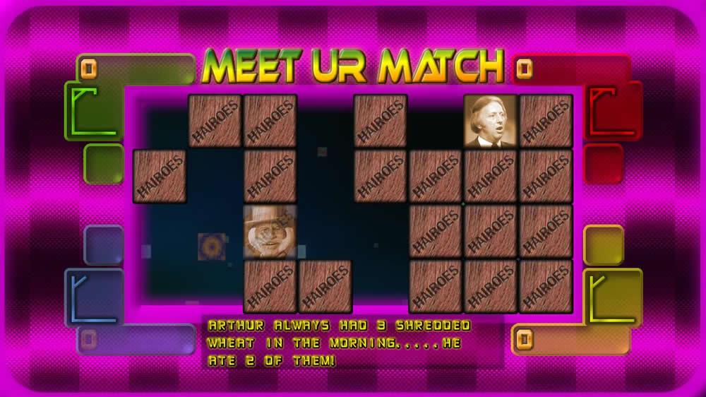 Image from Meet UR Match