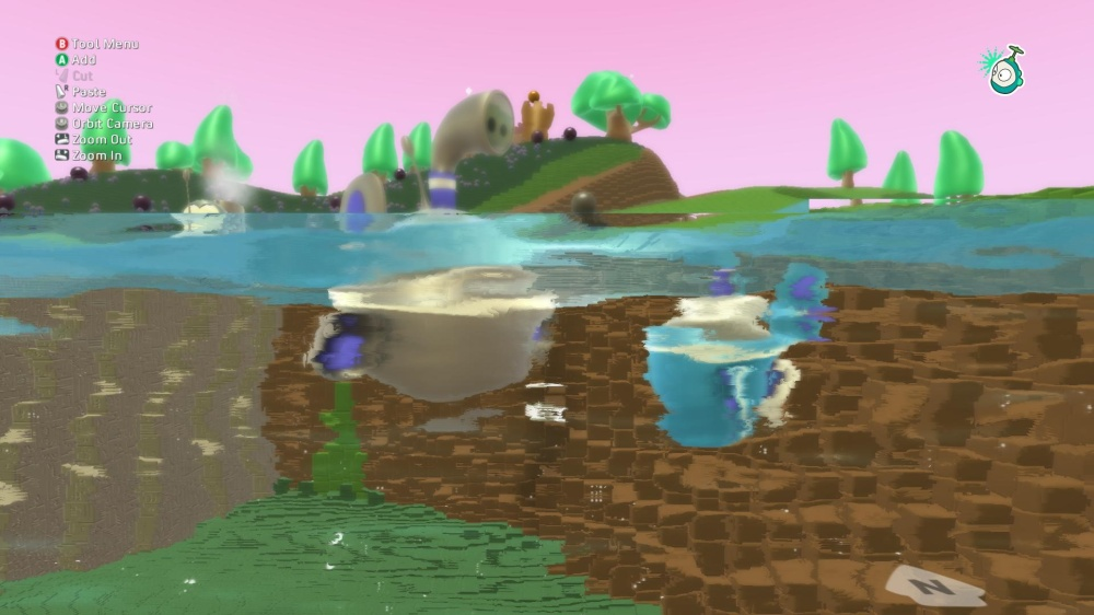 Image from Kodu Game Lab