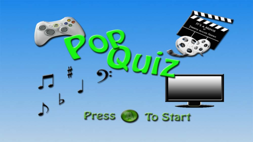 Image from Pop Quiz