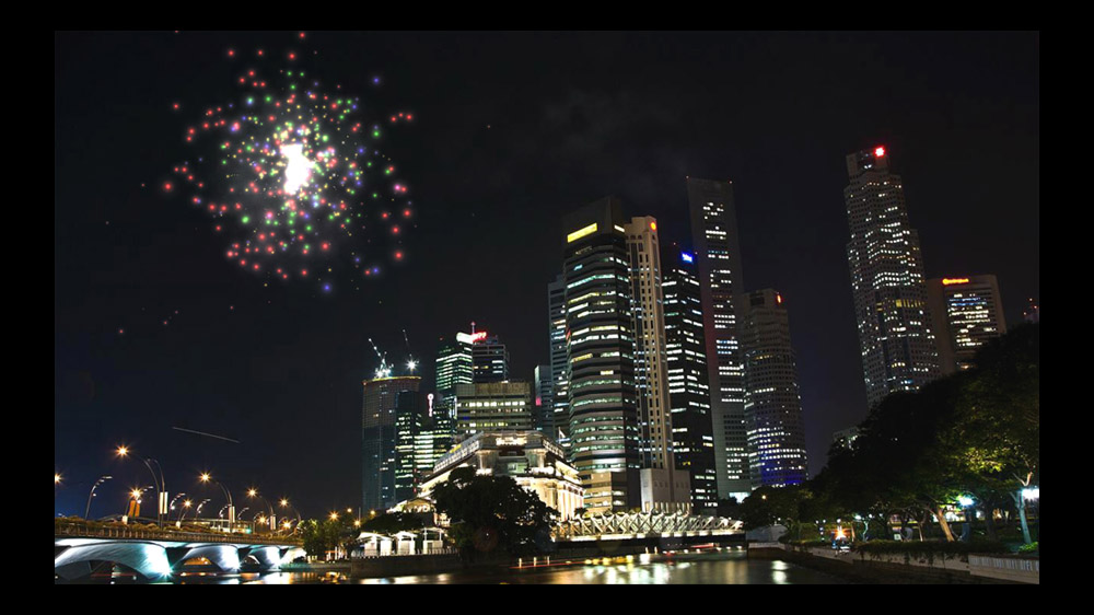 Image from Fireworks HD