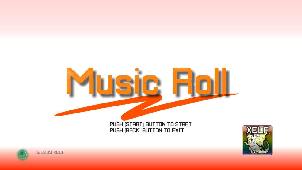 Image from Music Roll