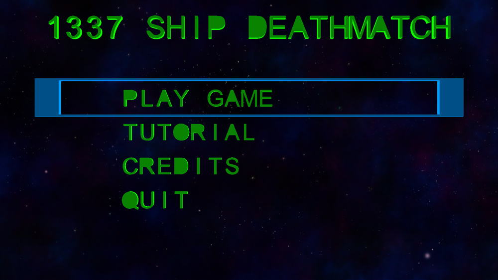 Image from 1337 Ship Deathmatch