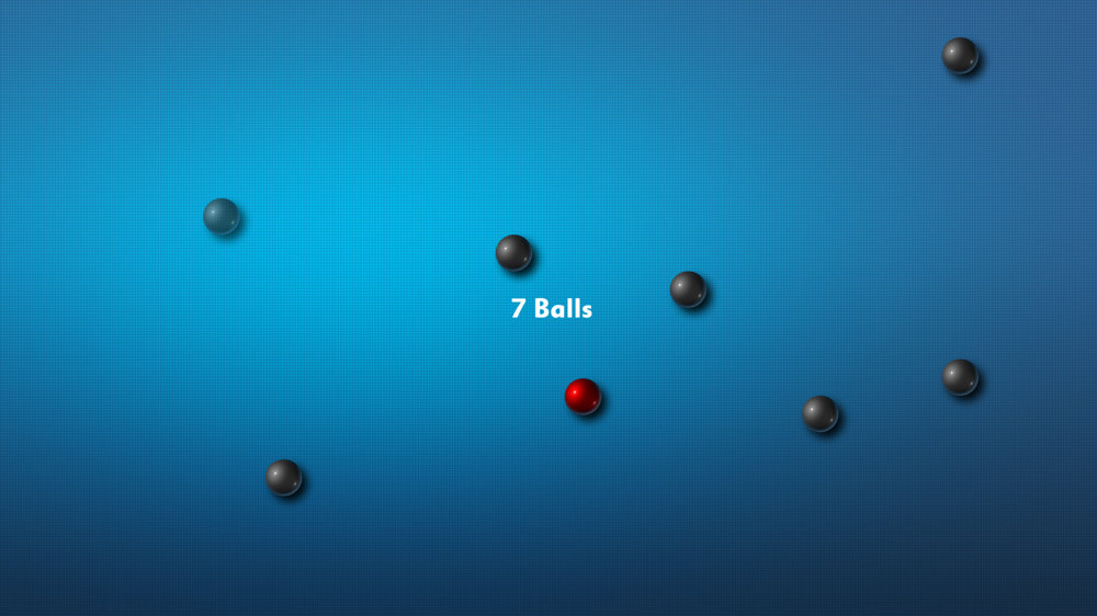 Image from Dodge These Balls