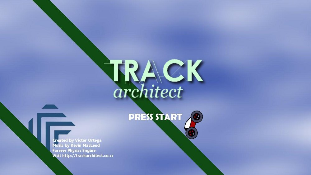 Image from Track Architect