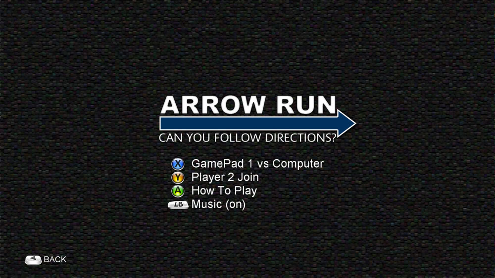 Image from Arrow Run