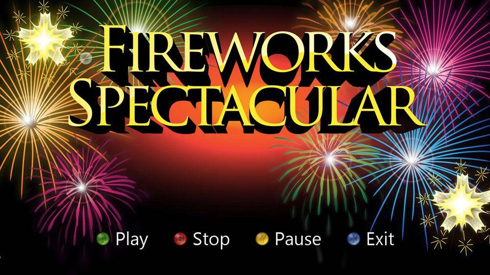 Imagen de Fireworks Spectacular