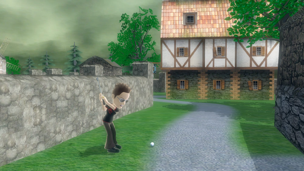 Image from Avatar Golf