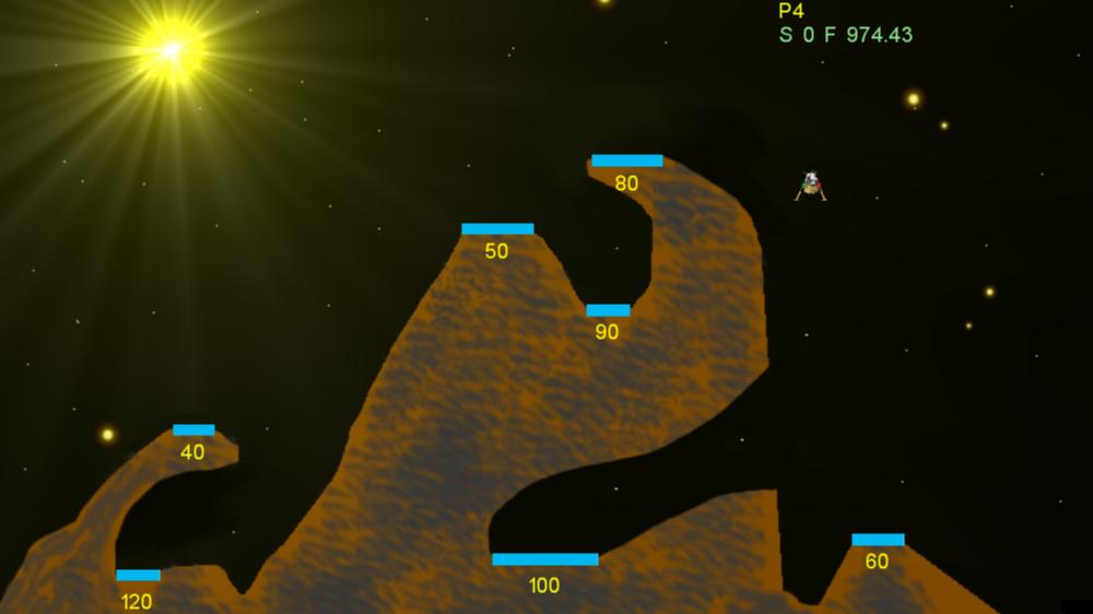 Image from Lander Mania