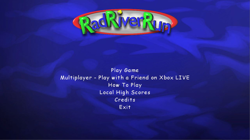 Image from RadRiverRun