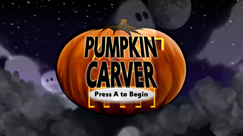 Image from Pumpkin Carver
