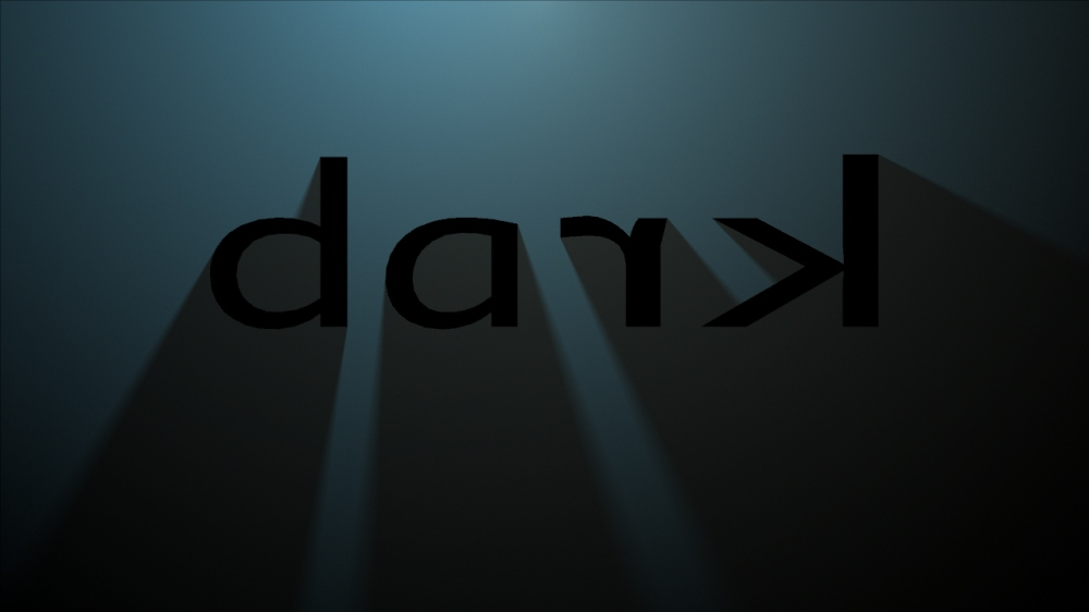 Image from Dark