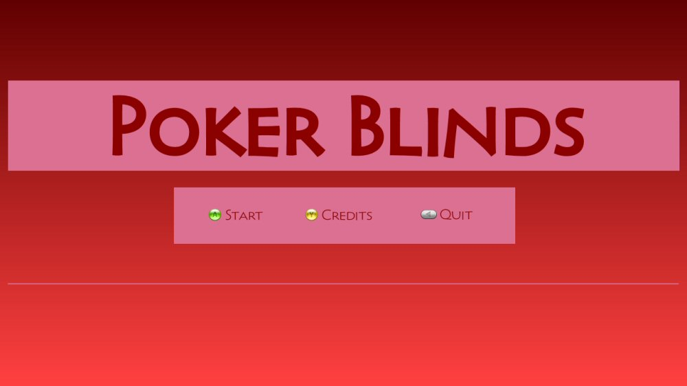 Image from Poker Blinds