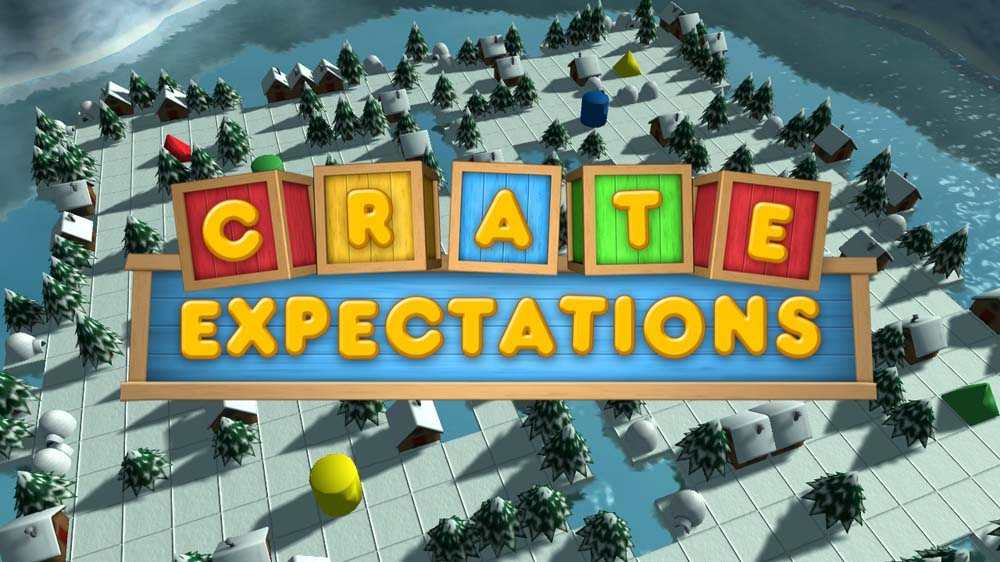 Image from Crate Expectations