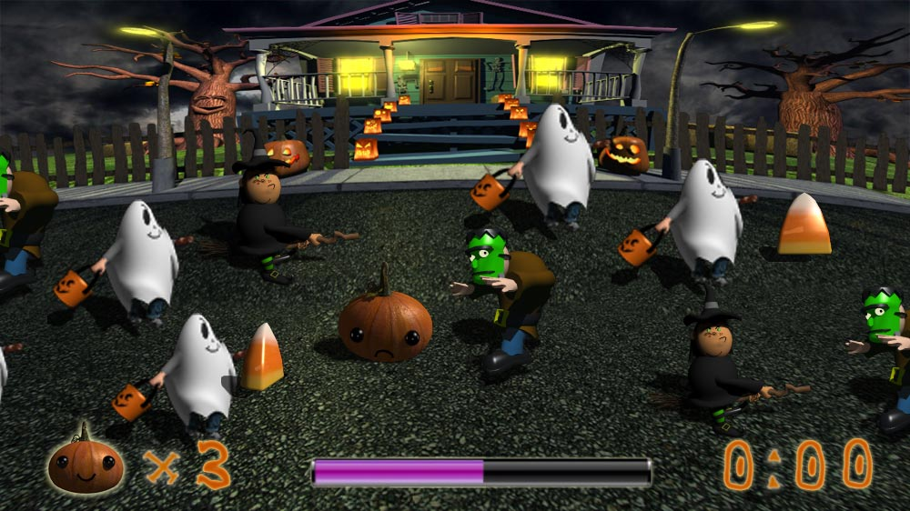 Image from Very Hungry Pumpkin