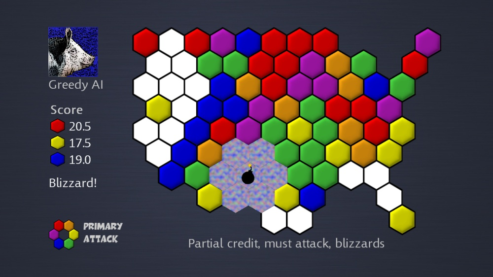 Image from Primary Attack