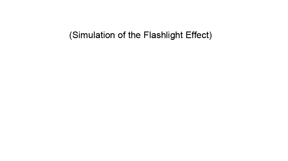 Image from The Flashlight