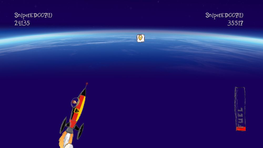 Image from Avatar Rockets