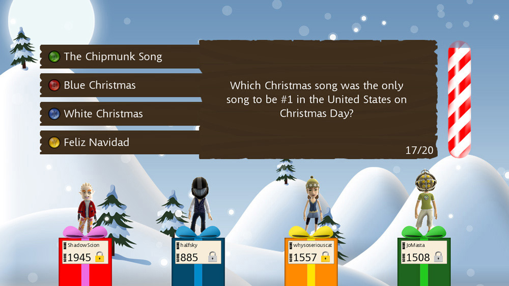 Image from Holiday Trivia