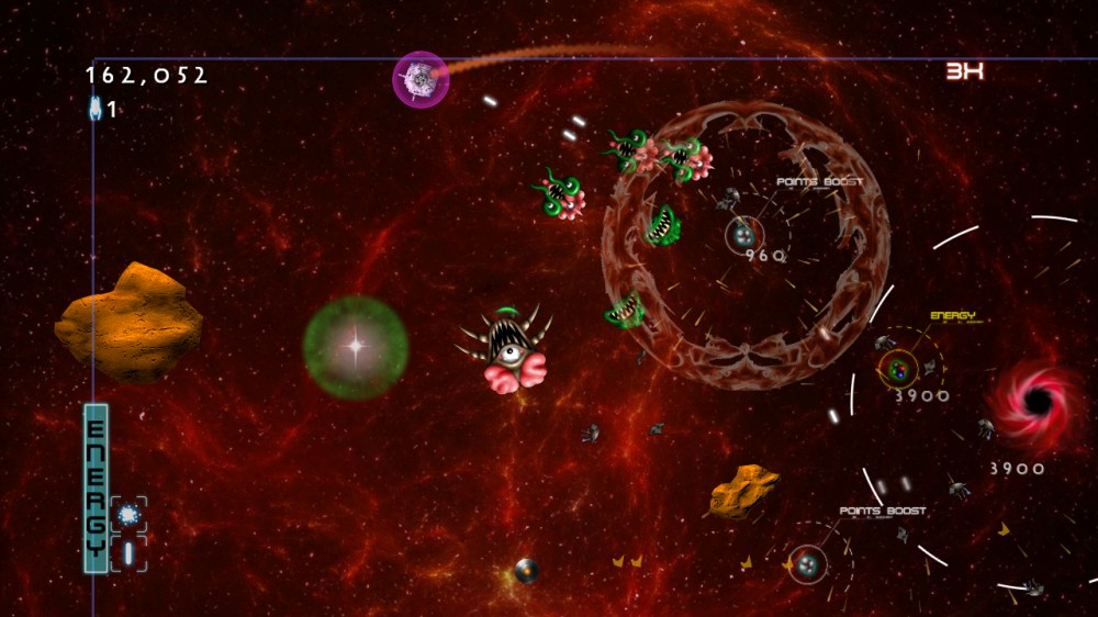Image from Ikaroids