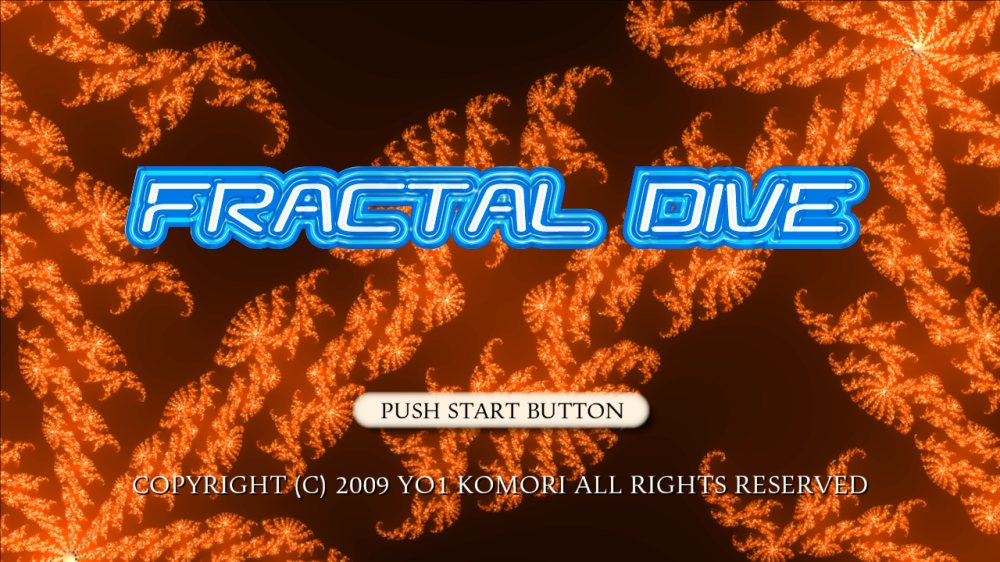 Image from Fractal Dive