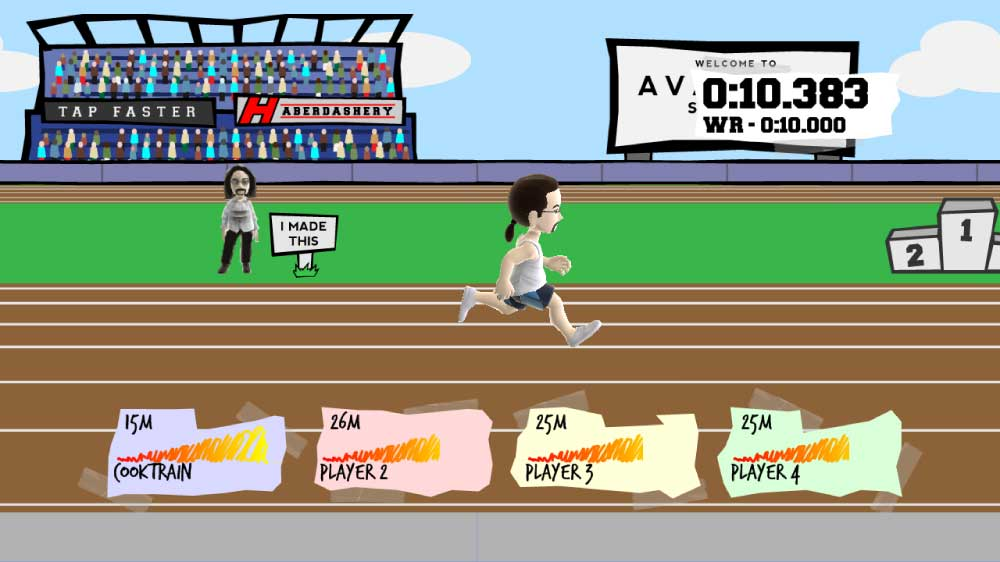 Image from Cut And Run