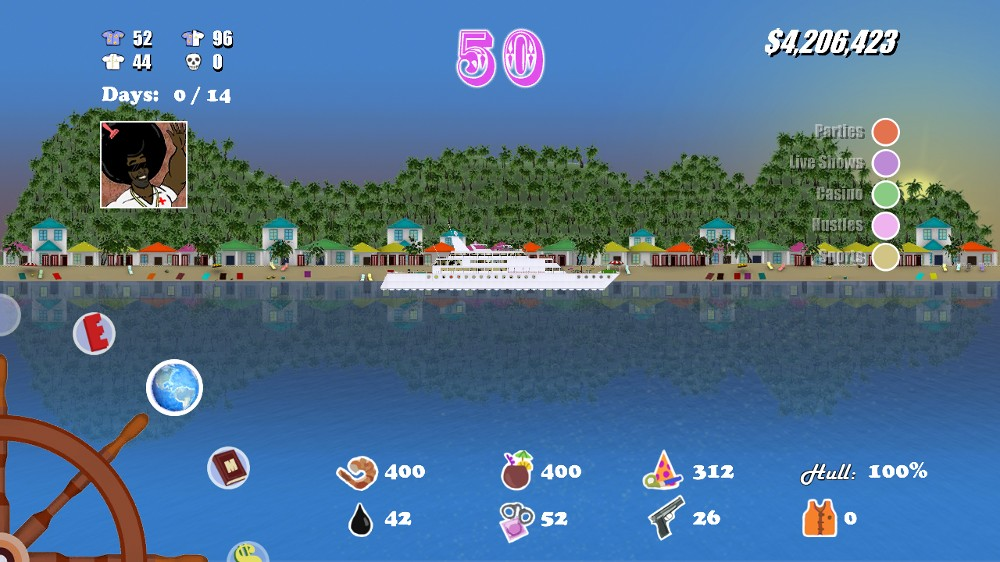 Image from PARTYBOAT