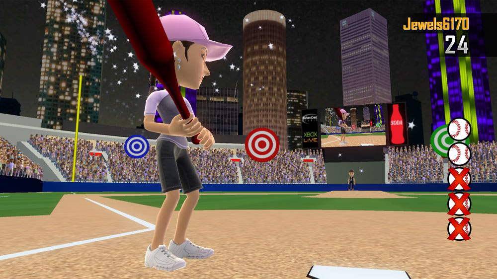 Image from Home Run Challenge