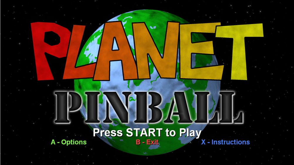 Image from Planet Pinball