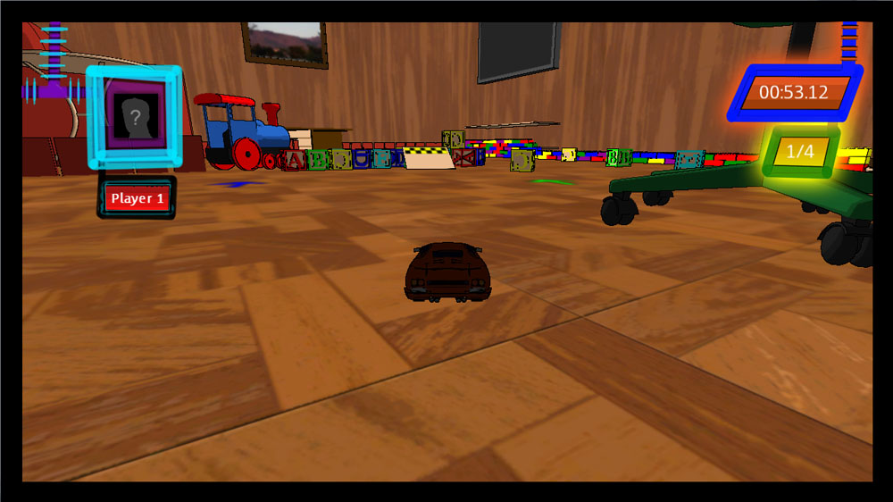 Image from Toybox Racing