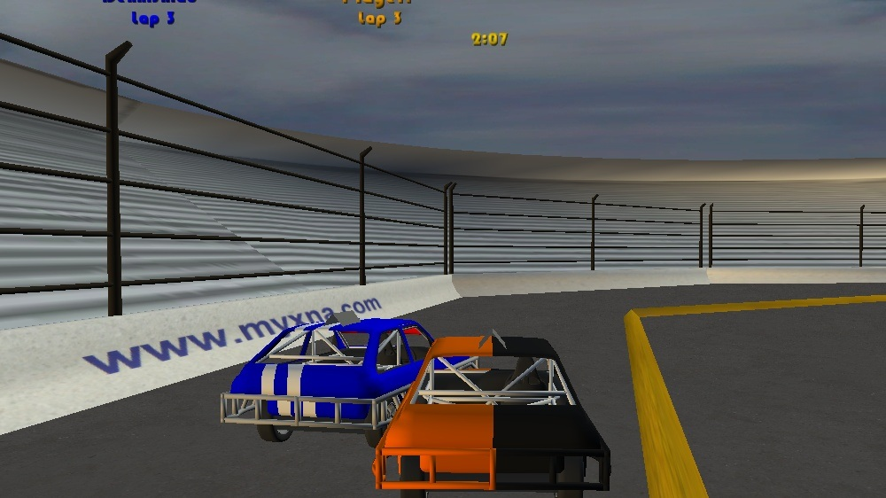 Image from Full Contact Racing