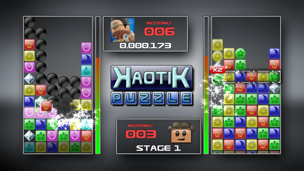 Image from Kaotik Puzzle