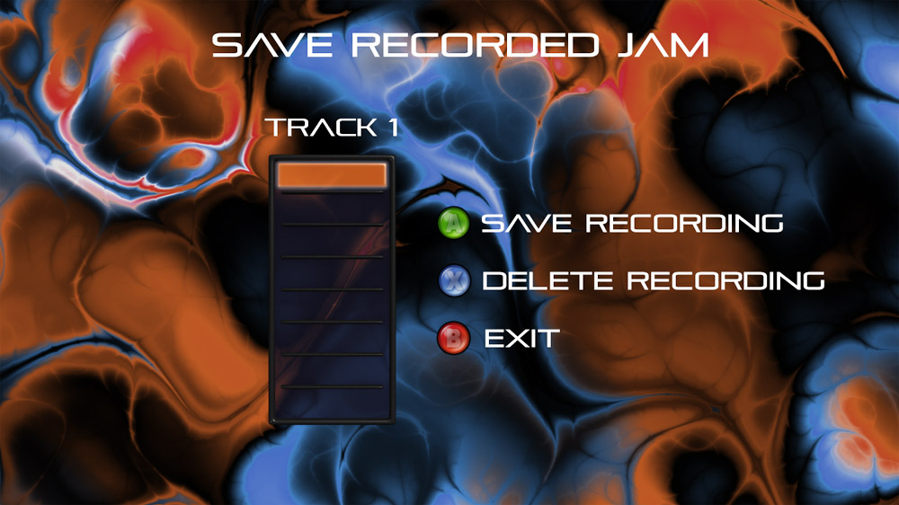 Image from Synth Jam