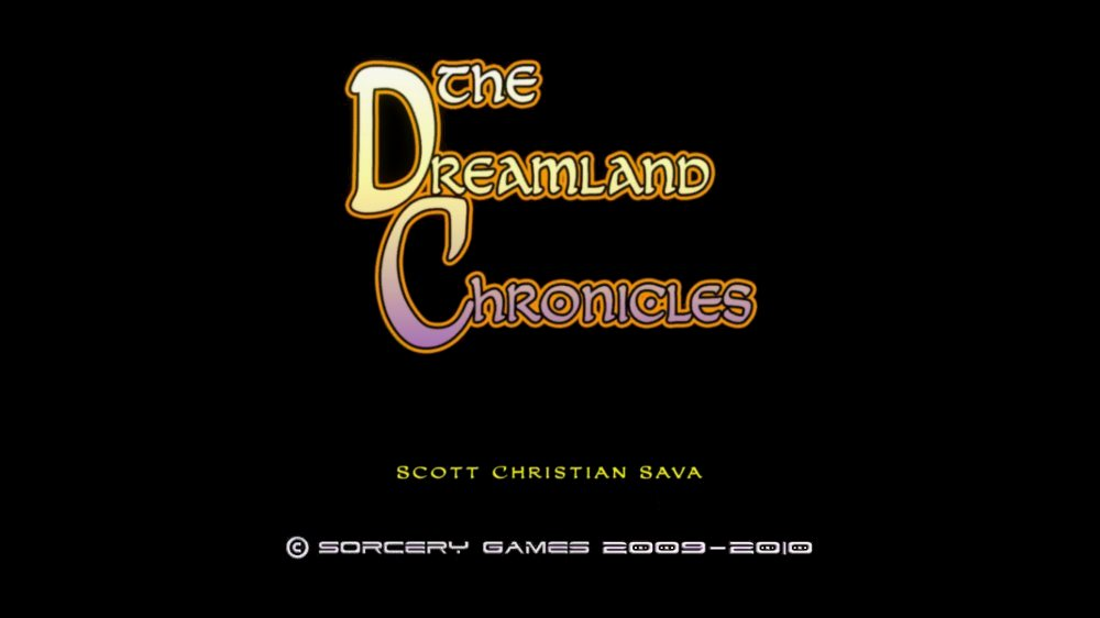 Image from A Dreamland Chronicles Game