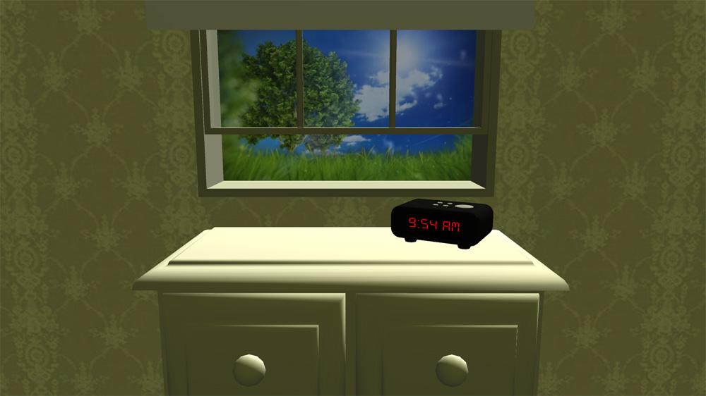 Avatar Alarm Clock のイメージ