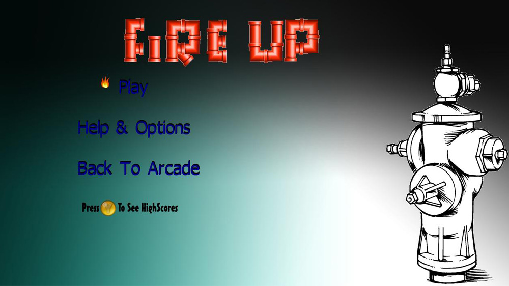 Image from Fire Up