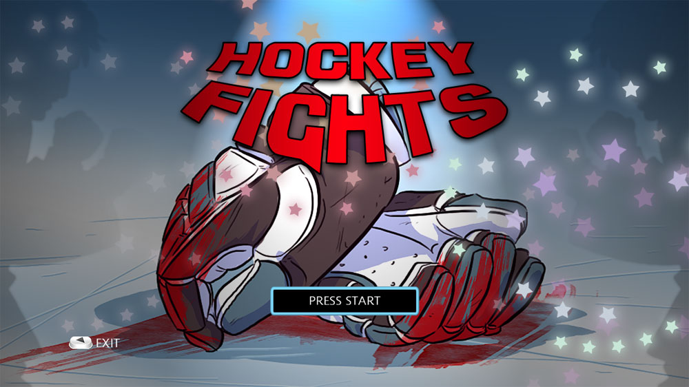 Image from Hockey Fights