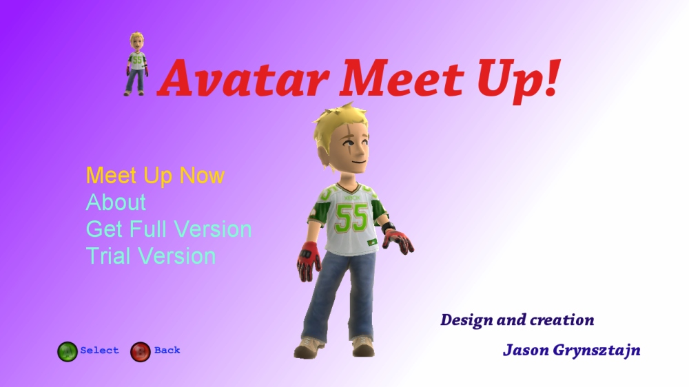 Image from Avatar Meet Up Live!