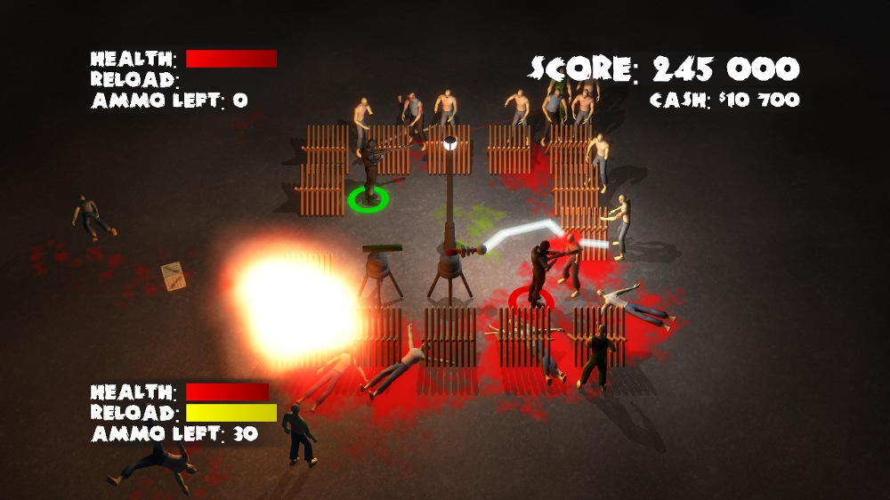 Image from Yet Another Zombie Defense