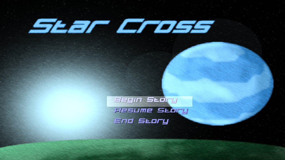 Image from Star Cross