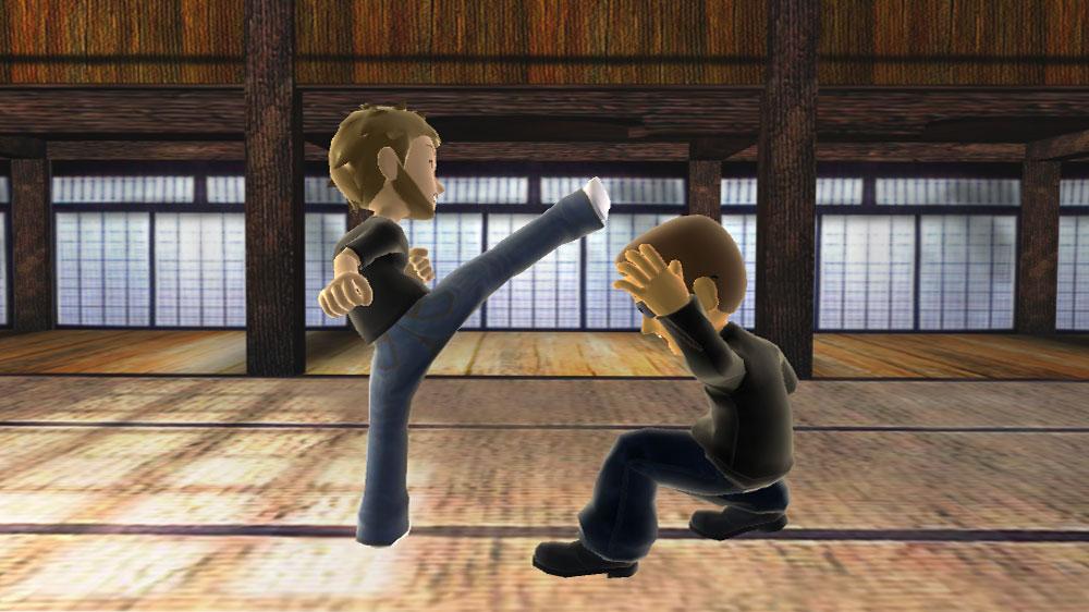 Image from Avatar Showdown
