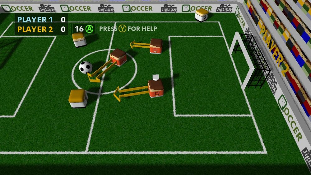 Image from Qoccer
