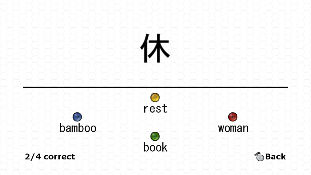 Image from Let's Learn Japanese: Beginner