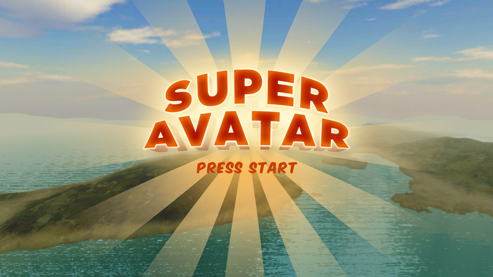 Image from Super Avatar