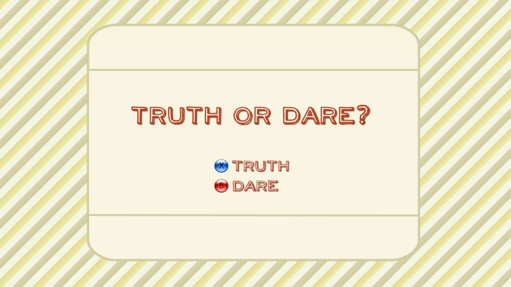 Image from Truth or Dare?