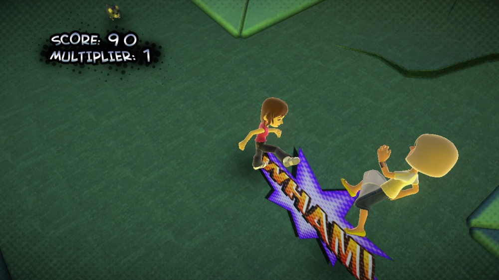 Image from Super Avatar Hero Force